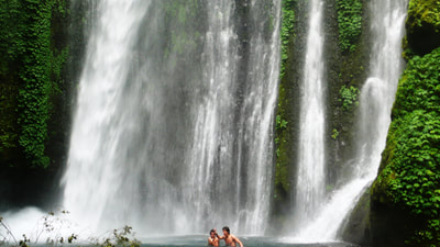 Tour suggested in Lombok during your stay.